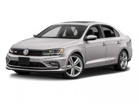 2017 Volkswagen Jetta GLI Platinum Gray V4 20 L Manual 7 miles This 2017 Volkswagen Jetta GLI