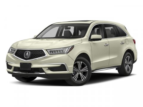 2018 Acura MDX 35L Modern Steel MetallicGraystone V6 35 L Automatic 99 miles The ever-loved