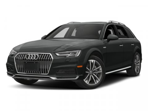 2018 Audi A4 allroad Prestige Gotland GreenNougat Brown V4 20 L Automatic 5 miles The inspira
