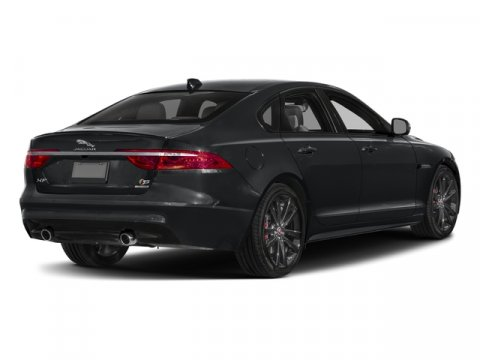 2018 Jaguar XF S SANTORINI BLACKEbony V6 30 L Automatic 19 miles Boasts 29 Highway MPG and 20