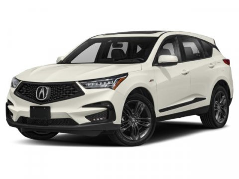 2019 Acura RDX with Technology Pkg Majestic Black PearlEbony V4 20 L Automatic 10 miles  Turb