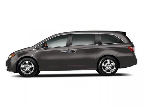 2011 Honda Odyssey Touring Smoky Topaz Metallic V6 35L Automatic 97542 miles Thank you for lo