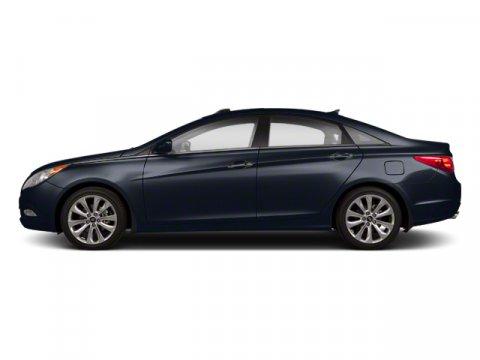 2011 Hyundai Sonata Ltd PZEV Pacific Blue PearlGray V4 24L Automatic 96924 miles NavigationHyu