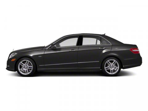2011 Mercedes E-Class Steel Grey MetallicBlack V6 35L Automatic 58378 miles Only 58 378 Mile