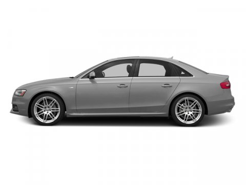 2014 Audi A4 Premium Ice Silver MetallicGrayBlack V4 20 L Variable 33505 miles Some of our