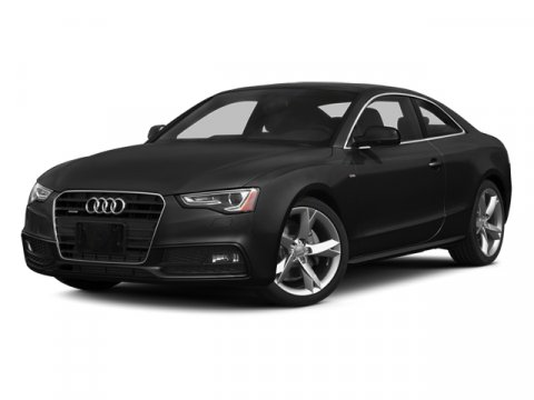 2014 Audi A5 Premium Plus Brilliant BlackBlack V4 20 L Automatic 30471 miles CARFAX 1-Owner