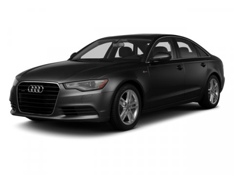 2014 Audi A6 20T Premium Plus Brilliant BlackBlack V4 20 L Automatic 21912 miles FUEL EFFICI
