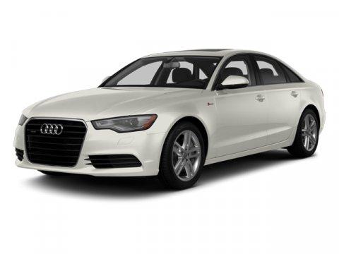 2014 Audi A6 20T Premium Ibis WhiteTitanium Gray V4 20 L Variable 18843 miles PRICED TO MOVE