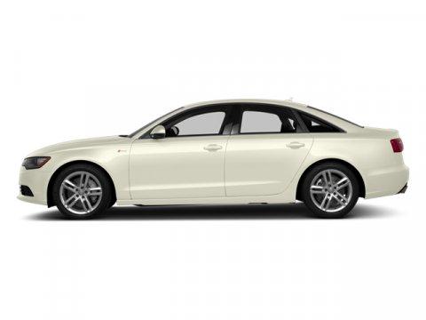 2014 Audi A6 20T Premium Plus Glacier White MetallicBlack V4 20 L Automatic 82076 miles Som