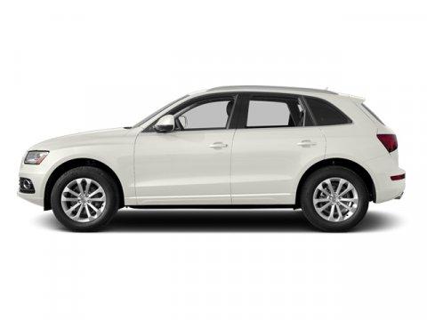 2014 Audi Q5 Premium Ibis WhitePistachio Beige V4 20 L Automatic 62265 miles 3-Step Heated Fr