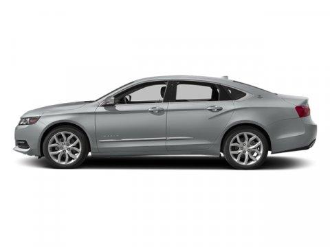 2014 Chevrolet Impala LTZ Silver Ice MetallicJet Black V6 36L Automatic 59324 miles Navigatio