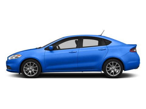 2015 Dodge Dart Aero Laser Blue Pearl CoatBlack V4 14 L  0 miles Delivers 41 Highway MPG and