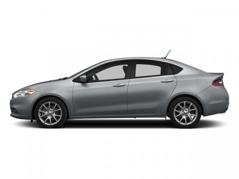 2015 Dodge Dart Aero Billet Silver Metallic ClearcoatBlack V4 14 L  3 miles Delivers 41 Highw