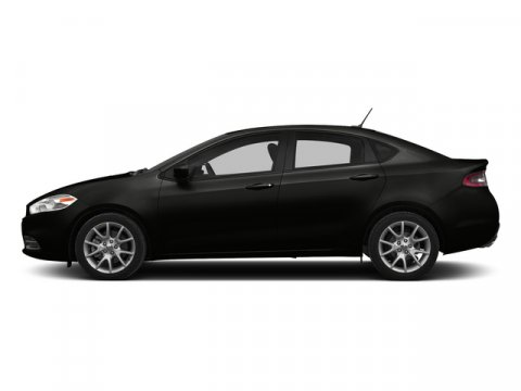 2015 Dodge Dart SXT Pitch Black ClearcoatBlack V4 24 L Automatic 78500 miles Recent Arrival