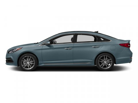 2015 Hyundai Sonata 24L Sport Nouveau BlueGray V4 24 L Automatic 48648 miles DCH VALUE CERTI