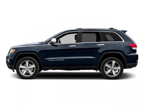 2015 Jeep Grand Cherokee Laredo True Blue PearlcoatBlack V6 36 L Automatic 0 miles Scores 24