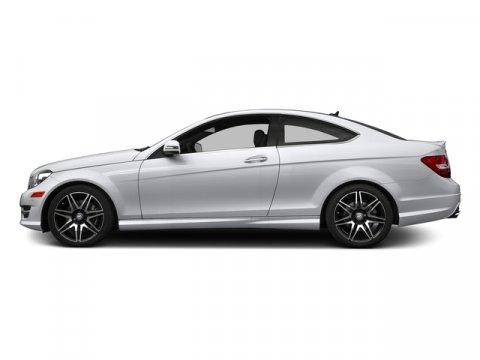 2015 Mercedes C-Class C 350 Polar WhiteBlack V6 35 L Automatic 28450 miles