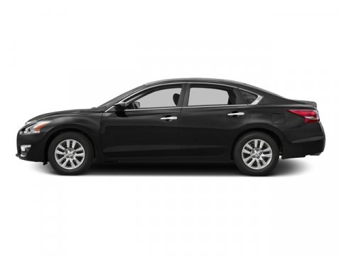 2015 Nissan Altima 25 S Super BlackCharcoal V4 25 L Variable 32391 miles DCH VALUE CERTIFIED