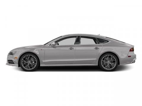 2016 Audi A7 30 TDI Premium Plus Florett Silver MetallicBlack V6 30 L Automatic 10 miles Sco