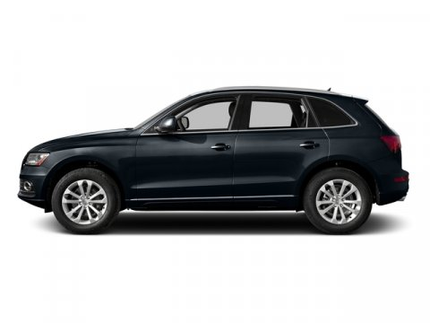 2016 Audi Q5 Premium Plus Moonlight Blue MetallicBlack V6 30 L Automatic 10 miles Boasts 31 H