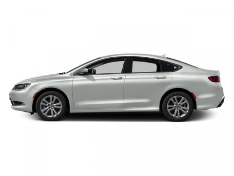 2016 Chrysler 200 Limited Bright White ClearcoatBlack V4 24 L Automatic 29557 miles  BRIGHT W