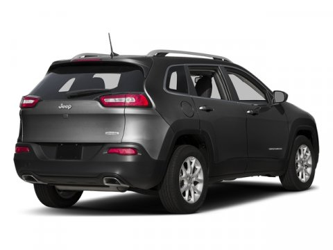2016 Jeep Cherokee Brilliant Black Crystal PearlcoatBlack V4 24 L Automatic 5150 miles Scores