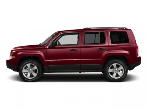 2016 Jeep Patriot Dp Chr Red Cpct V4 24 L  10 miles Were excited to offer this versatile 201