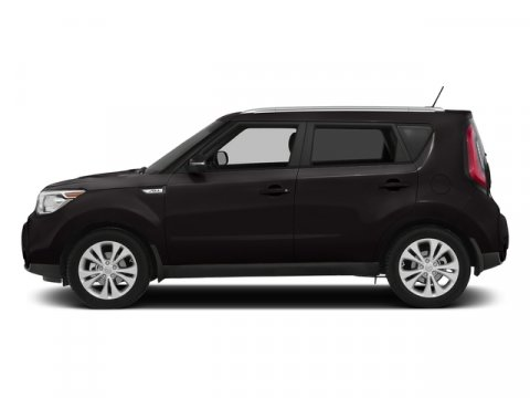 2016 Kia Soul  Shadow BlackBlack V4 20 L Automatic 5 miles Scores 31 Highway MPG and 24 City