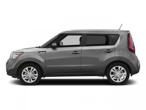2016 Kia Soul Base Bright SilverGray 2-Tone V4 16 L Automatic 4 miles Boasts 30 Highway MPG a