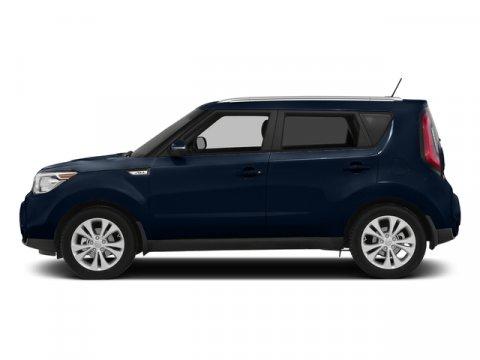 2016 Kia Soul  Fathom BlueBlack V4 20 L Automatic 0 miles CARPETED FLOOR MATS OPTION GROUP