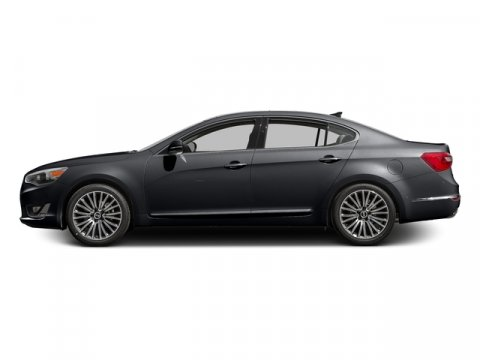 2016 Kia Cadenza Premium wNavigation Platinum GraphiteBlack V6 33 L Automatic 0 miles CARGO