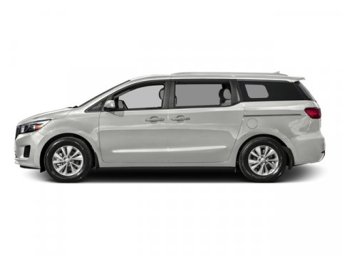 2016 Kia Sedona LX Clear WhiteGray V6 33 L Automatic 122 miles Scores 24 Highway MPG and 18 C
