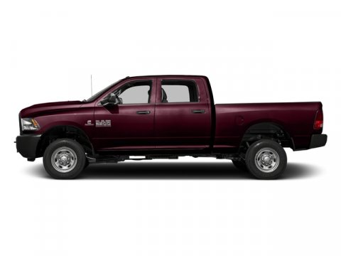 2016 Ram 2500 Tradesman Delmonico Red PearlcoatBlk Clth V8 64 L  1082 miles Come see this imp