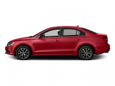 2016 Volkswagen Jetta Sedan 18T SEL Cardinal Red MetallicTitan Black V4 18 L Automatic 5 mile