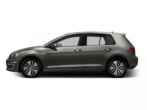 2016 Volkswagen e-Golf SEL Premium Limestone Grey Metallic V 00 Automatic 0 miles This Volksw