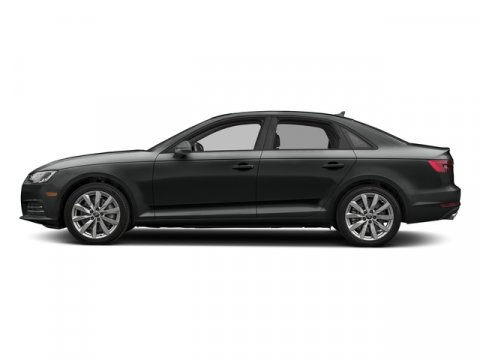 2017 Audi A4 Premium Plus Mythos Black MetallicBlack V4 20 L Automatic 0 miles Delivers 31 Hi