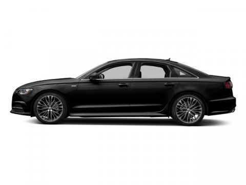 2017 Audi A6 Premium Plus Mythos Black MetallicNougat Brown V4 20 L Automatic 0 miles Deliver