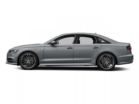 2017 Audi A6 Prestige Tornado Gray MetallicBlack V6 30 L Automatic 0 miles Boasts 29 Highway
