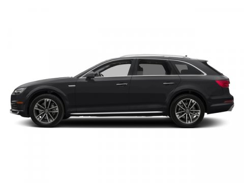 2017 Audi allroad Premium Plus Manhattan Gray MetallicNougat BrownBlack V4 20 L Automatic 0 m