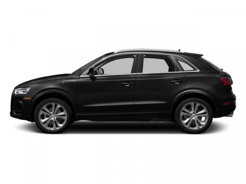2017 Audi Q3 Premium Plus Brilliant BlackBlack V4 20 L Automatic 0 miles Delivers 28 Highway