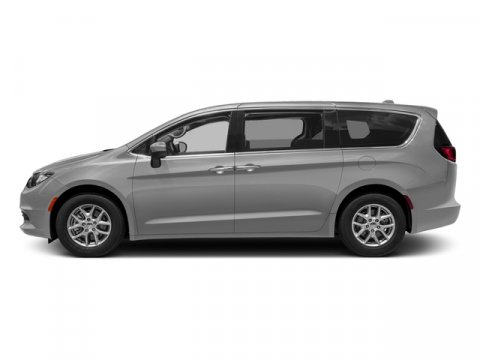 2017 Chrysler Pacifica LX Molten Silver V6 36 L Automatic 0 miles Delivers 28 Highway MPG and
