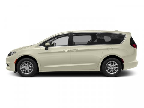 2017 Chrysler Pacifica Touring Tusk White V6 36 L Automatic 10 miles Boasts 28 Highway MPG an