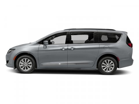 2017 Chrysler Pacifica Touring-L Plus Billet Silver Metallic Clearcoat V6 36 L Automatic 10 mi