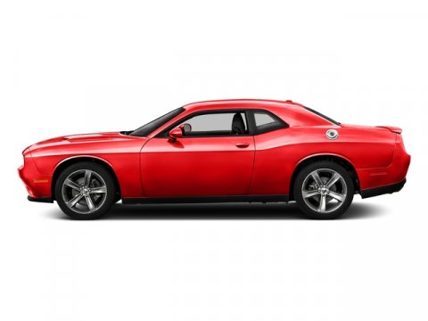 2017 Dodge Challenger Go Mango V6 36 L Automatic 10 miles Scores 30 Highway MPG and 19 City M