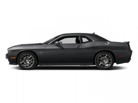 2017 Dodge Challenger Granite Pearlcoat V8 57 L  10 miles Scores 23 Highway MPG and 15 City M