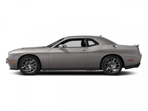 2017 Dodge Challenger Destroyer Gray Clearcoat V8 57 L  10 miles Scores 23 Highway MPG and 15