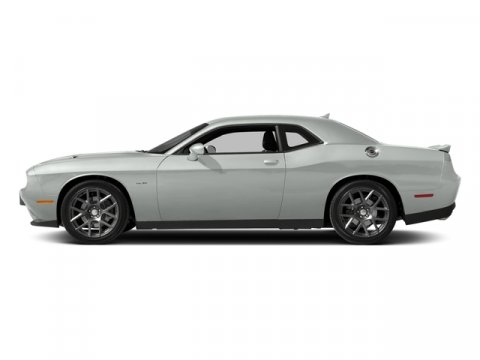 2017 Dodge Challenger White Knuckle Clearcoat V8 57 L  0 miles Delivers 23 Highway MPG and 15