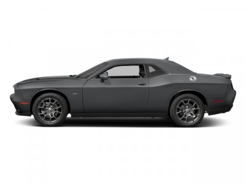2017 Dodge Challenger GT Granite Pearlcoat V6 36 L Automatic 10 miles Boasts 27 Highway MPG a
