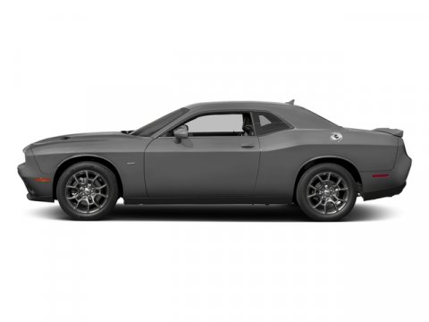 2017 Dodge Challenger GT Destroyer Gray Clearcoat V6 36 L Automatic 10 miles Boasts 27 Highwa