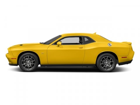 2017 Dodge Challenger GT Yellow Jacket ClearcoatBlack V6 36 L Automatic 17259 miles Navigatio